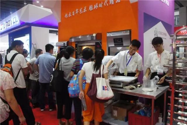 广州赛思达参加第十五届广州国际酒店用品展览会3