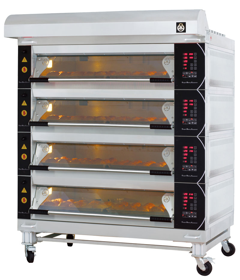 广州赛思达四层十六盘欧式层炉NFD-EBE160D厂家直销