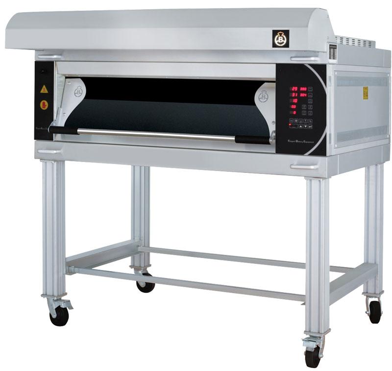 广州赛思达单层四盘欧式层炉NFD-EBE40D厂家直销
