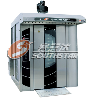 騰月系列熱風旋轉爐STY-32Ci