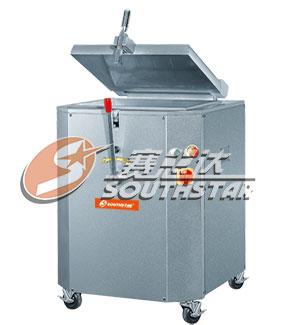 广州赛思达液压面团分块机NFK-20H厂家直销