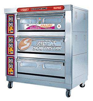 YXD-60K电热食品烘炉
