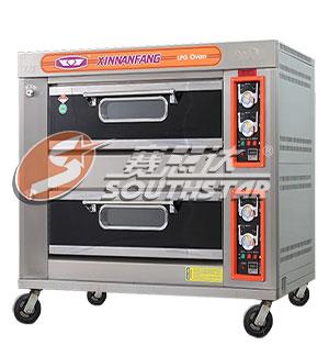 赛思达烤箱YXY-40AX燃气食品烘炉
