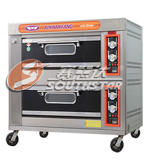 YXY-40AX燃气食品烘炉
