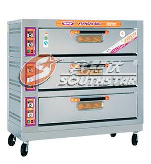 YXD-90C电热食品烘炉