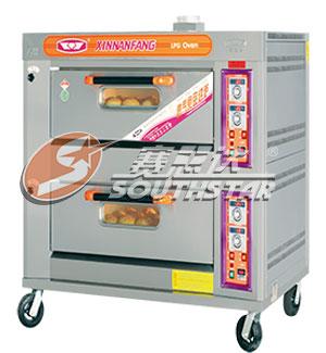 YXY-40A燃气食品烘炉