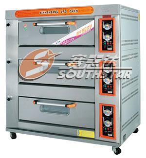 YXY-60AX星系列电热食品烘炉