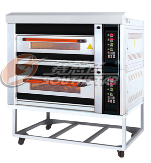 NFD-40F层式电烤炉
