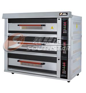豪华型电烤炉NFD-90F