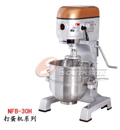 赛思达打蛋机NFB-30H厂家直销