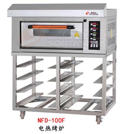 赛思达电烤箱NFD-100F一层一盘电脑版厂家直销