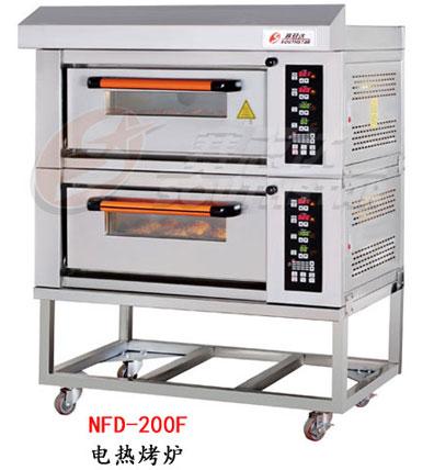 赛思达电烤箱NFD-200F二层二盘电脑版厂家直销