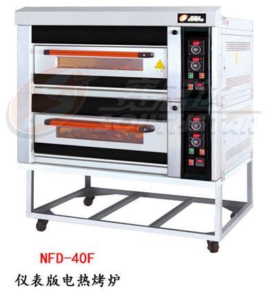 賽思達電烤箱NFD-40F豪華型二層四盤儀表版廠家直銷