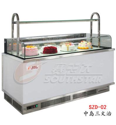 赛思达中岛三文治SZD-02
