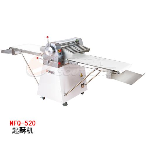 广州赛思达起酥机NFQ-520酥皮机开酥机厂家直销