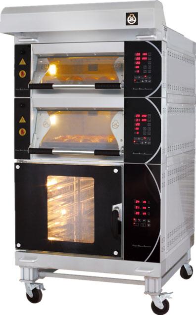 广州赛思达欧式组合炉NFD-EBE2210D厂家直销